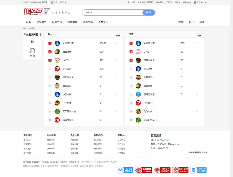 【亲测源码】2020 友价商城高仿互站网虚拟商城交易源码整站打包